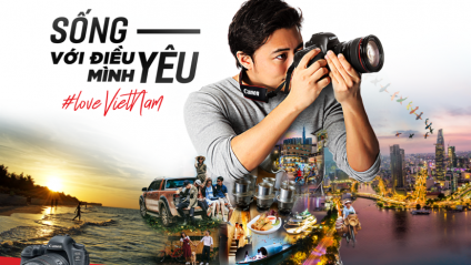 Canon Vietnam – Photo Marathon 2018